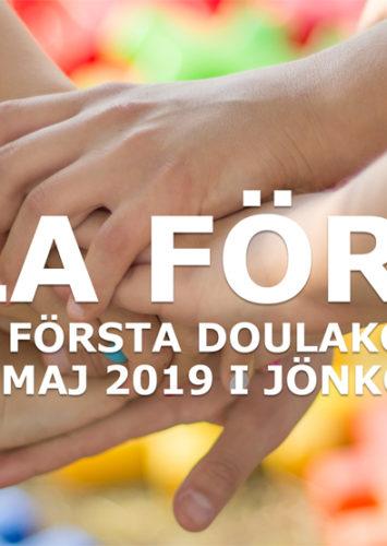 ALLA FÖR EN – Doulakonferens 2019